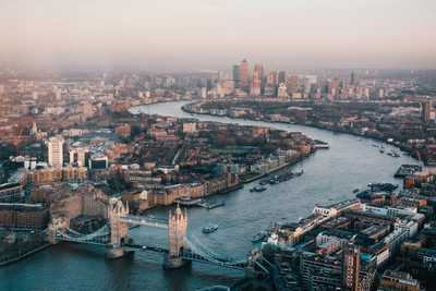 Which Area Of London Is Best To Live In Property Loop