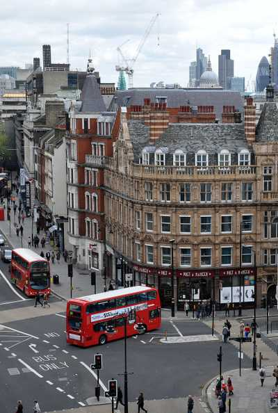 Rent Outside London See Record Rise PropertyLoop