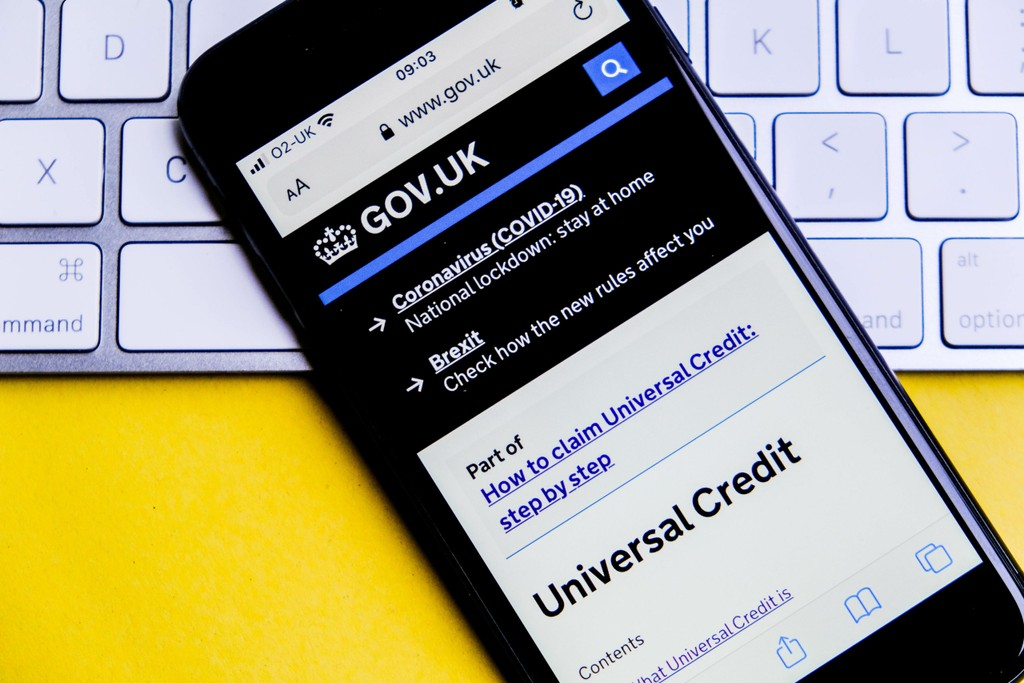 Will Universal Credit Pay My Rent? PropertyLoop