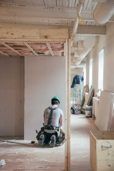 Should You Invest In A New Build Property Loop