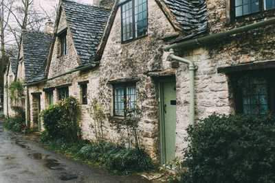 Can You Let Out A Listed Building? PropertyLop