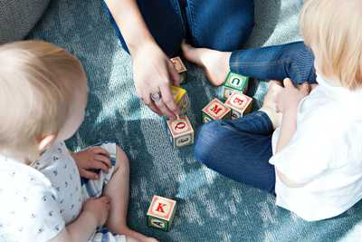 Moving Into A Rented Property With Children Property Loop